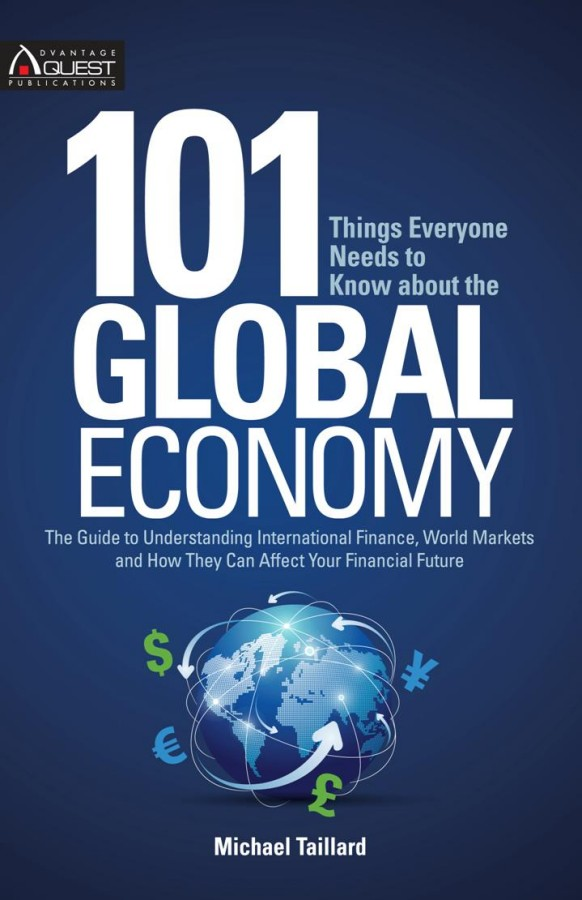 Learn global economics books