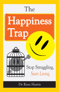 TRAP THE HAPPINESS