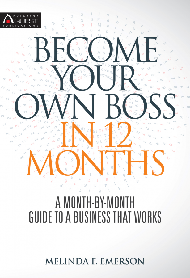 Image result for become your own boss in 12 months cover